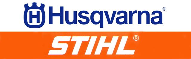 Бензопили Штіль та Хускварна (STIHL - HUSQVARNA)