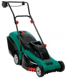 Електрична газонокосарка Bosch