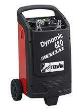 Пуско зарядний пристрій TELWIN Dynamic 620